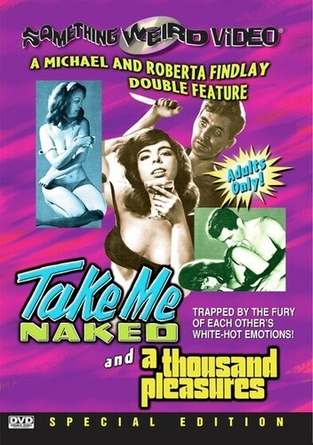 Take Me Naked /  A Thousand Pleasures