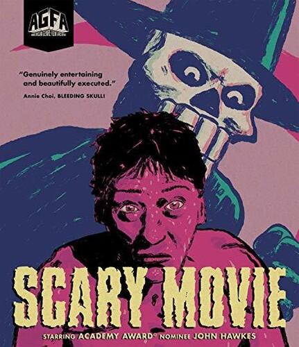 Scary Movie (1991)