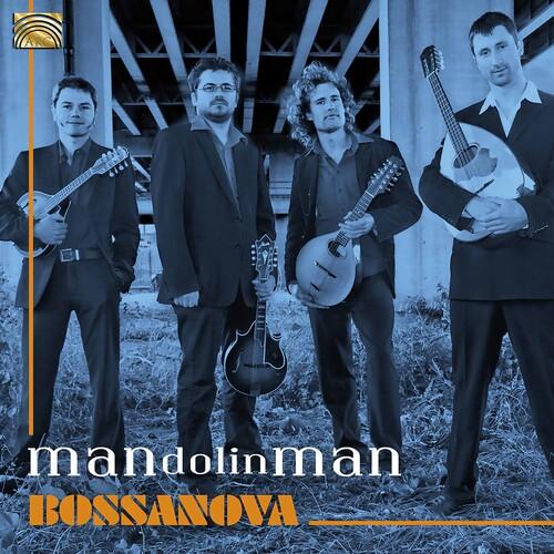 Mandolinman Plays Bossa Nova