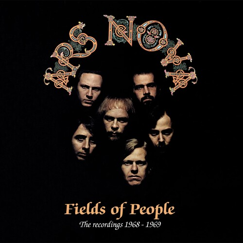 Fields Of People: Elektra & Atlantic Recordings 1968-1969 [Import]