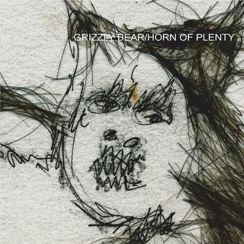Grizzly Bear - Horn Of Plenty (Reissue) (Color Vinyl) [Clear Vinyl]