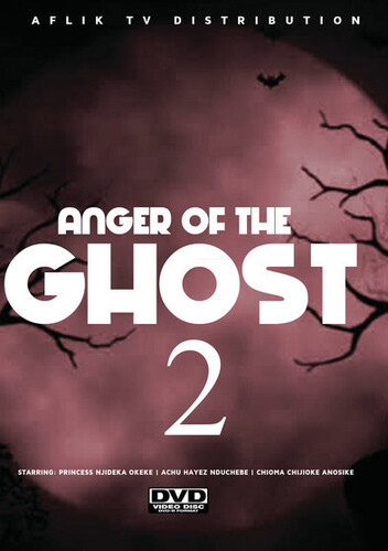 Anger Of The Ghost 2