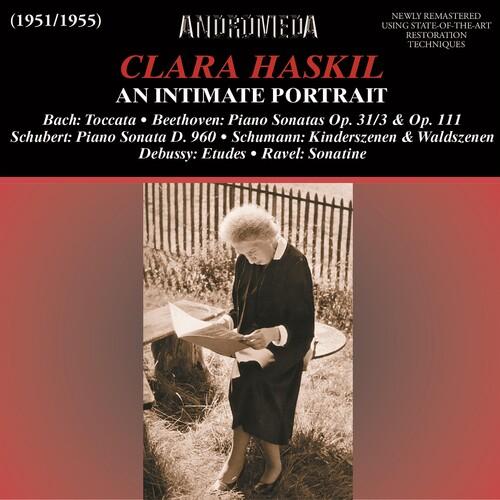 An Intimate Portrait