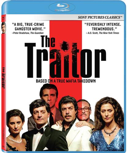 Traitor - The Traitor