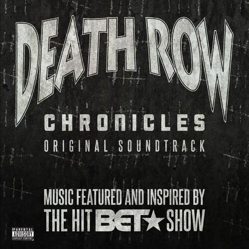 - Death Row Chronicles (Original Soundtrack) (Blue Vinyl)
