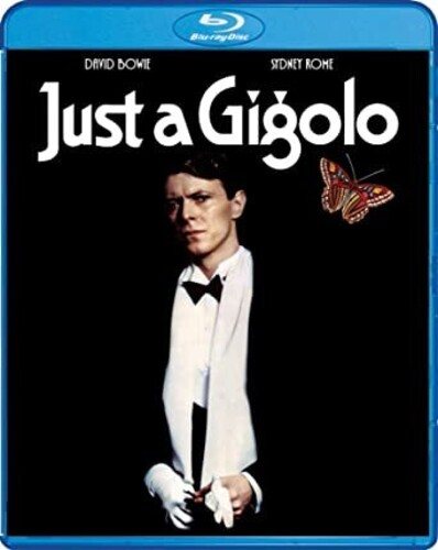 - Just A Gigolo