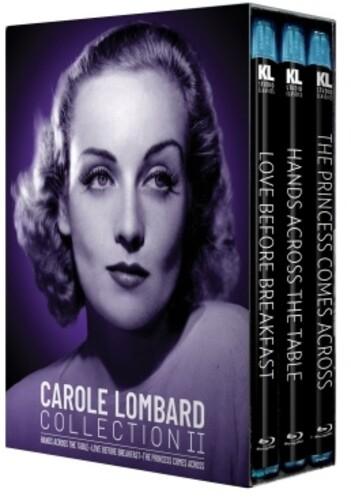 Carole Lombard Collection II