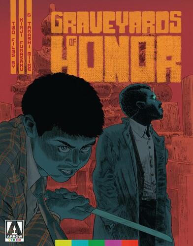 Graveyards of Honor: Two Films by Kinji Fukasaku & Takashi Miike
