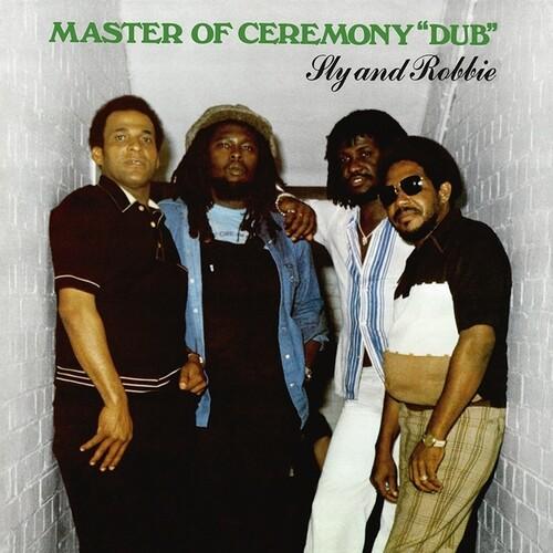 Master Of Ceremony Dub