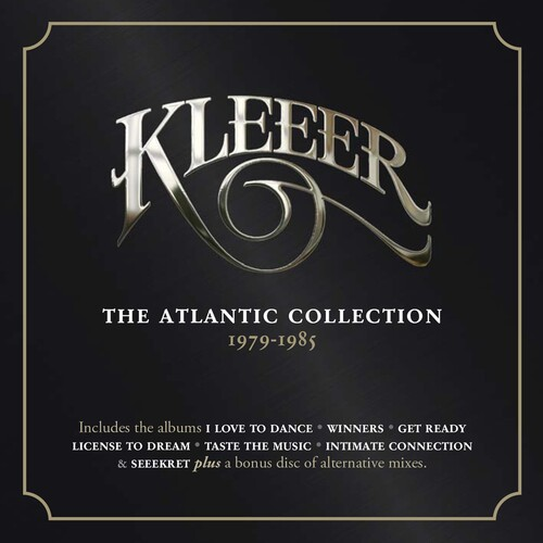 Atlantic Collection 1979-1985 [Import]