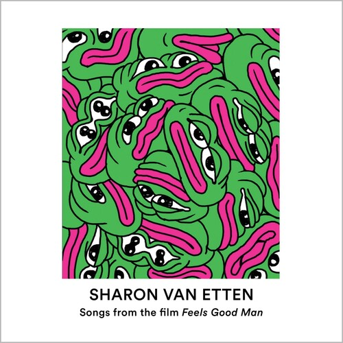 Van Sharon Etten  (Ltd) - Songs From The Film Feels Good Man [Limited Edition]