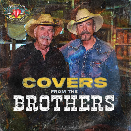 Covers From The Brothers
