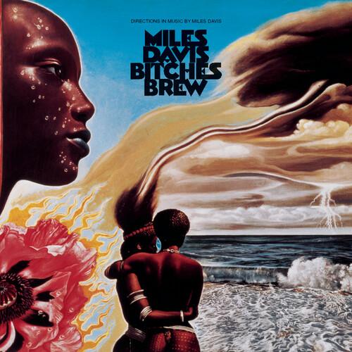 Miles Davis-Bitches Brew