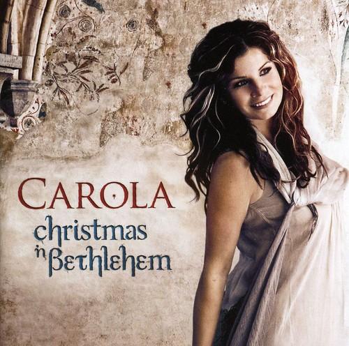 Christmas in Bethlehem [Import]