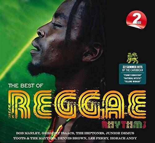Best of Reggae Rhythms [Import]