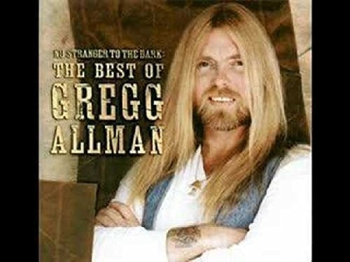 No Stranger to the Dark: Best of Greg Allman [Import]