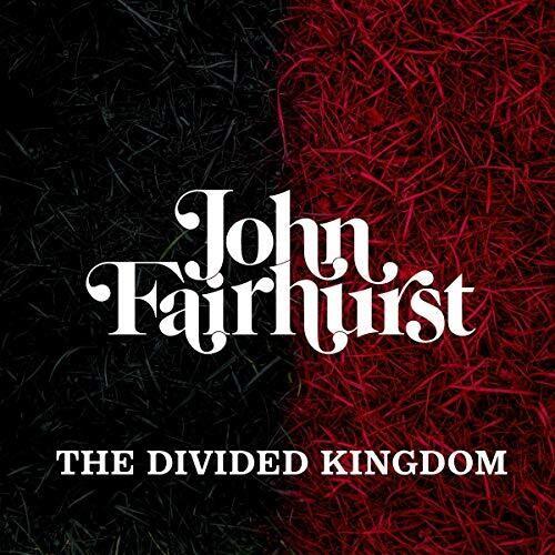 Divided Kingdom [Import]