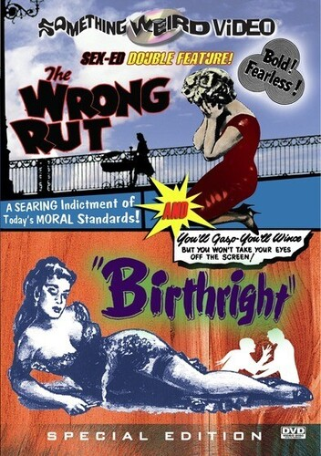 The Wrong Rut /  Birthright