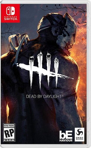 - Dead By Daylight: Definitive Ed