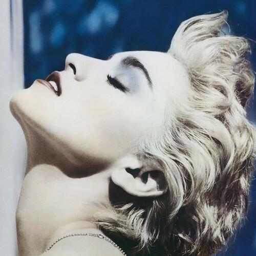 Madonna - True Blue [Clear LP]