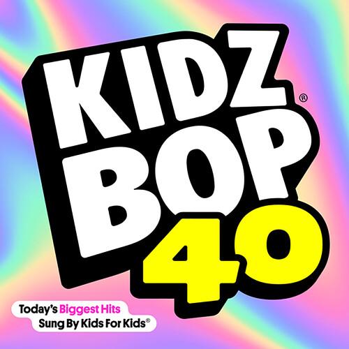 Kidz Bop, Vol. 40