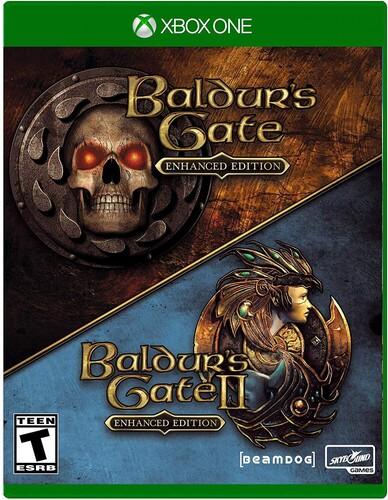 Baldur's Gate: Enhanced Edition for Xbox One