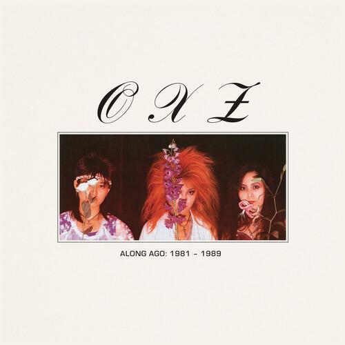 Oxz - Along Ago: 1981-1989 (Color Vinyl) [Colored Vinyl]
