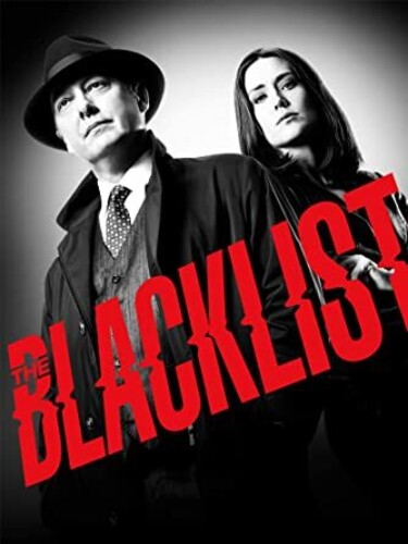 The Blacklist: The Complete Seventh Season