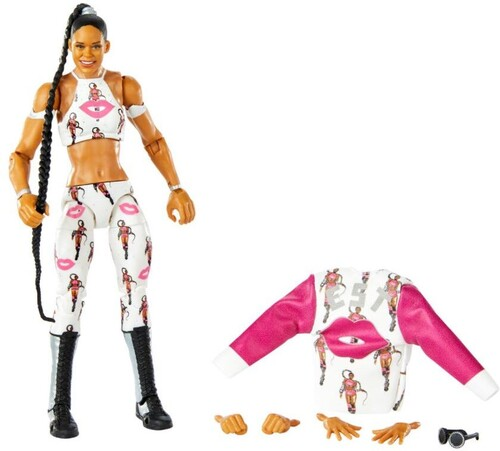 WWE ELITE FIGURE BIANCA BELAIR