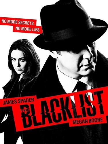 The Blacklist: The Complete Eighth Season