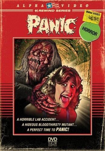 Panic (Alpha Video Rewind Series)
