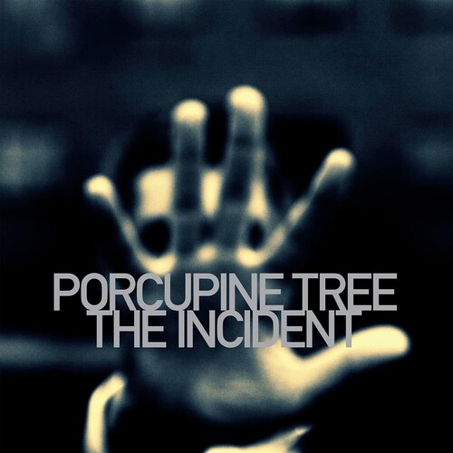 Porcupine Tree - Incident