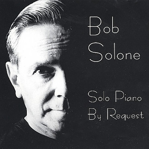 Solo Piano By Request