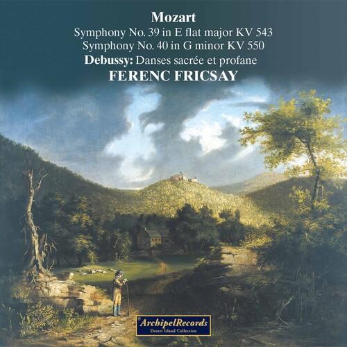Symphony No 39
