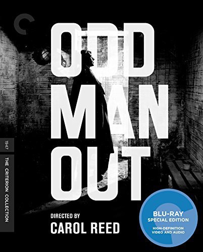 Odd Man Out (Criterion Collection)