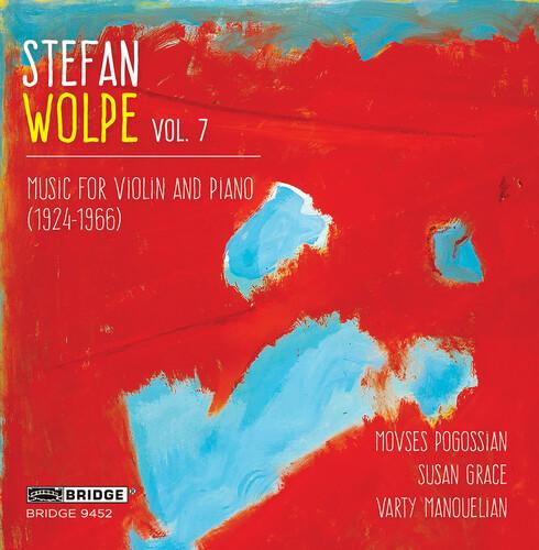 Stefan Wolpe 7