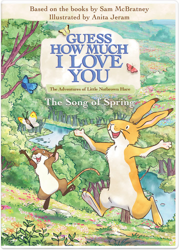 Guess How Much I Love You: The Song of Spring