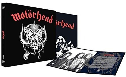 Motorhead (Deluxe Edition) (Clear Vinyl)