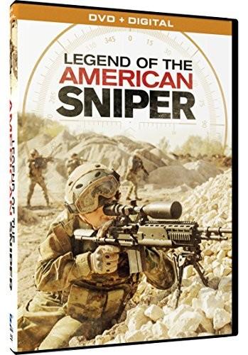 Legend Of The American Sniper