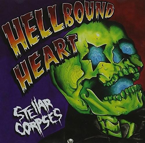 Hellbound Heart [Import]