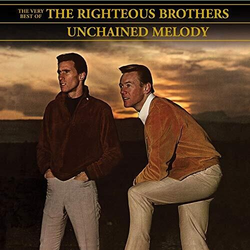 Very Best Of The Righteous Brothers - Unchained Melody