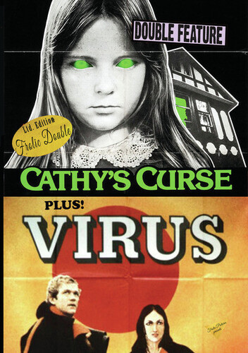 Cathy's Curse/ Virus