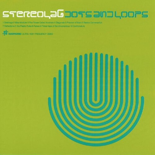 Stereolab - Dots & Loops: Expanded Edition [LP]