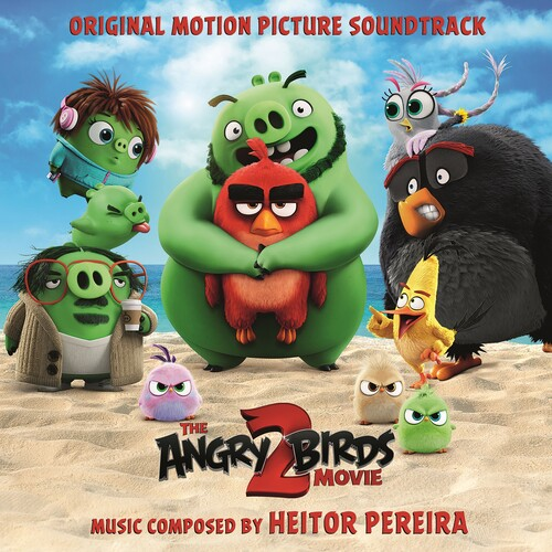 The Angry Birds Movie 2 (Original Motion Picture Soundtrack)
