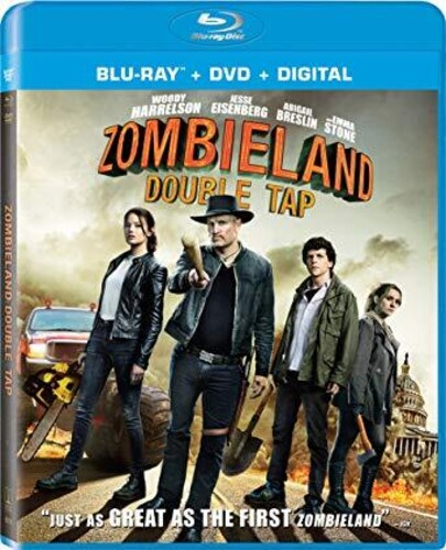 Zombieland [Movie] - Zombieland: Double Tap