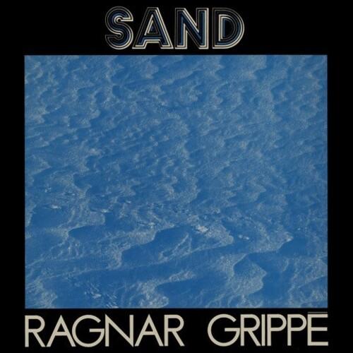 Sand (white Vinyl)
