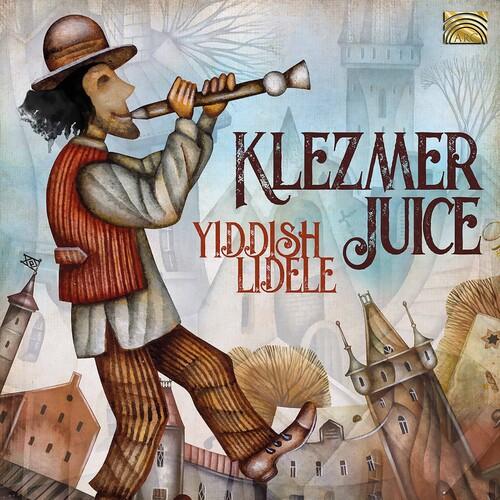 Yiddish Lidele