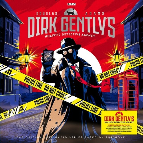 Dirk Gently's Holistic Detective Agency (The Original BBC Radio Series Based on the Novel) [Import]