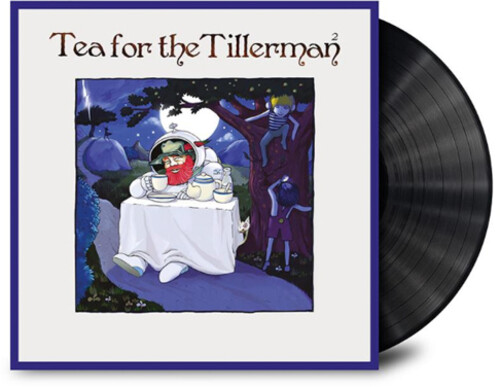 Yusuf / Cat Stevens - Tea For The Tillerman 2 [LP]