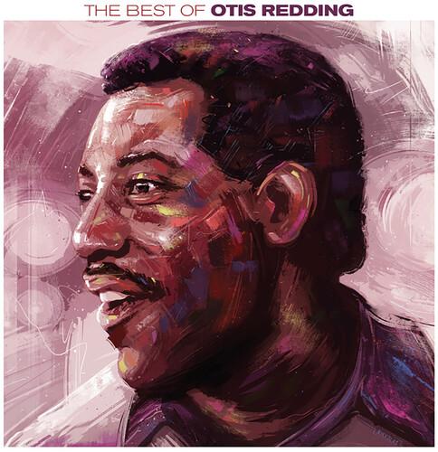 Otis Redding - Best Of Otis Redding